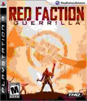 PS3 Red Faction - Guerrilla