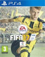 PS4 FIFA 17 2017 (CZ) (nová)