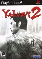 PS2 Yakuza 2