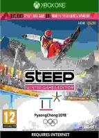 Xbox One Steep: Winter Games Edition (nová)