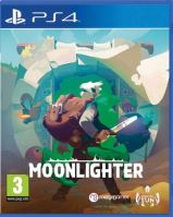 PS4 Moonlighter (nová)
