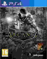 PS4 Arcania The Complete Tale (nová)