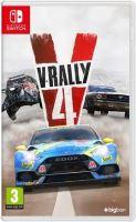Nintendo Switch V-Rally 4