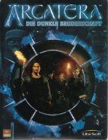 PC Arcatera: The Dark Brotherhood (poškodený obal)