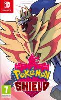 Nintendo Switch Pokémon Shield (nová)