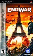 PSP Tom Clancys EndWar