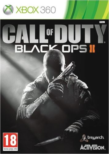 Xbox 360 Call Of Duty Black Ops 2 (DE)