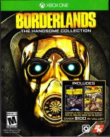 Xbox One Borderlands The Handsome Collection (nová)
