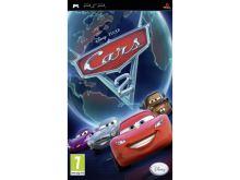 PSP Disney Cars 2, Autá 2