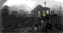 PS3 Metro Last Light (CZ)