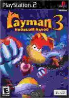 PS2 Rayman 3 - Hoodlum Havoc