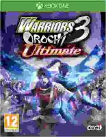 Xbox One Warriors Orochi 3 Ultimate (nová)