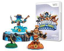 Nintendo Wii Skylanders: Swap Force [Starter Pack] (bez originálnej krabice)
