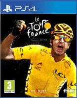 PS4 Le Tour De France 2018
