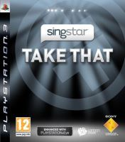 PS3 Singstar Take That
