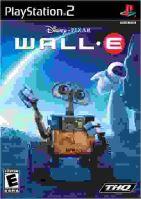 PS2 Disney WALL-E (DE)