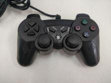 [PS3   PC] Drôtový Ovládač CSL - čierny (estetická vada)