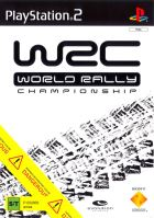 PS2 WRC World Rally Championship