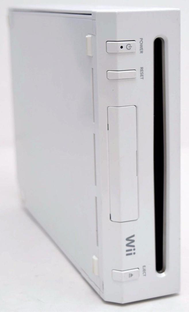 Nintendo Wii - herná konzola