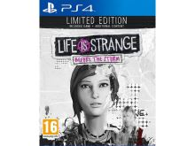 PS4 Life is Strange: Before The Storm Limited Edition (nová)