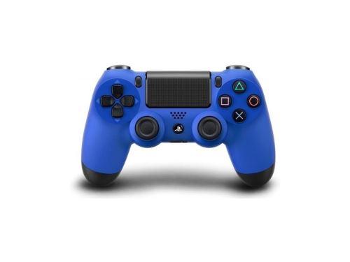 [PS4] Dualshock Sony Ovládač - modrý