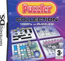 Nintendo DS Puzzler Collection (DE)