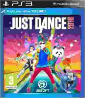 PS3 Just Dance 2018 (nová)