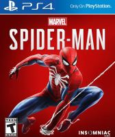 PS4 Marvel's Spider-Man (CZ)