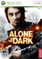Xbox 360 Alone In The Dark (nová)