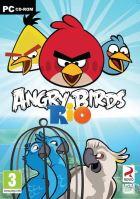 PC Angry Birds Rio (nová)