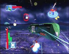 PS2 Robotech Battlecry