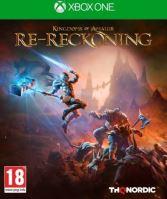 Xbox One Kingdoms of Amalur Re-Reckoning (nová)