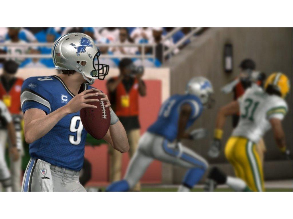 PS3 Madden NFL 11 2011