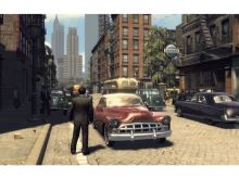 PS3 Mafia 2 Mafia II