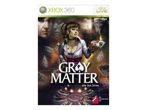 Xbox 360 Gray Matter