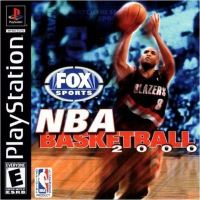 PSX PS1 NBA Basketball 2000 (1417)