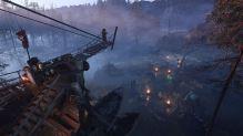 Xbox One Metro: Exodus - Day One Edition (CZ) (nová)