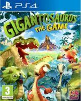 PS4 Gigantosaurus The Game (nová)