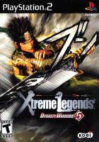 PS2 Dynasty Warriors 5 Xtreme Legends (DE)
