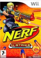 Nintendo Wii Nerf N-Strike