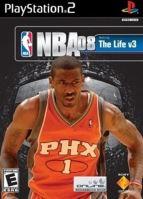 PS2 NBA 08 2008 (nová)