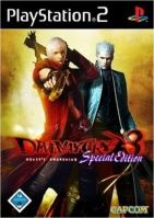 PS2 Devil May Cry 3