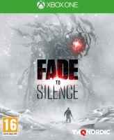 Xbox One Fade to Silence (nová)