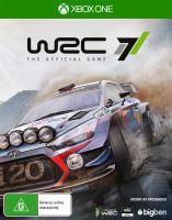 Xbox One WRC 7 (nová)