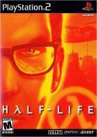 PS2 Half Life (DE)