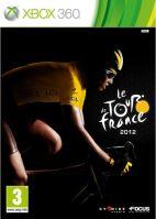 Xbox 360 Le Tour de France 2012 (nová)
