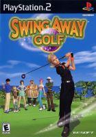 PS2 Swing Away Golf