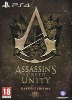PS4 Assassins Creed Unity - Bastille Edition