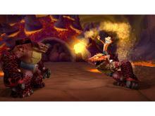 Xbox 360 Crash Of The Titans