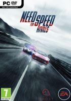 PC NFS Need For Speed Rivals